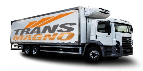 Transportes Magno -